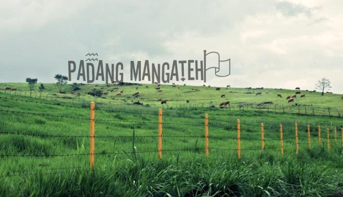 Padang Mengatas