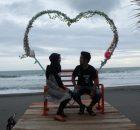 Love di pantai jetis via ratna dewi
