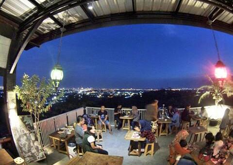Bukit Bintang Gresik - tempat wisata di Gresik
