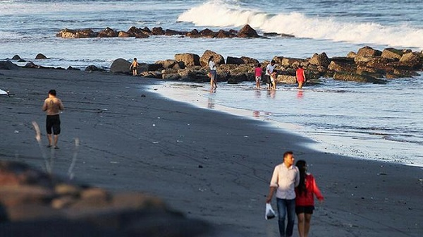 Pantai Lebih Gianyar