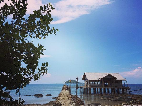 Pulau Bawean via @qna_nada