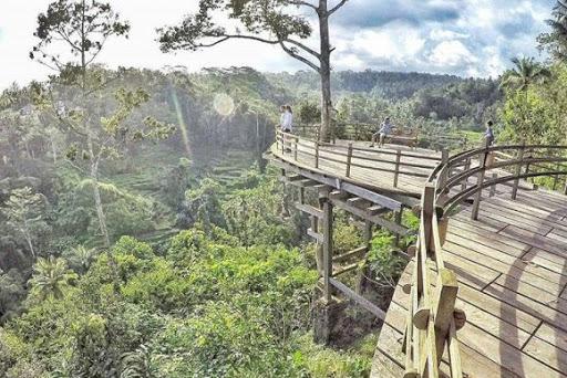 Wisata Bali Pulina