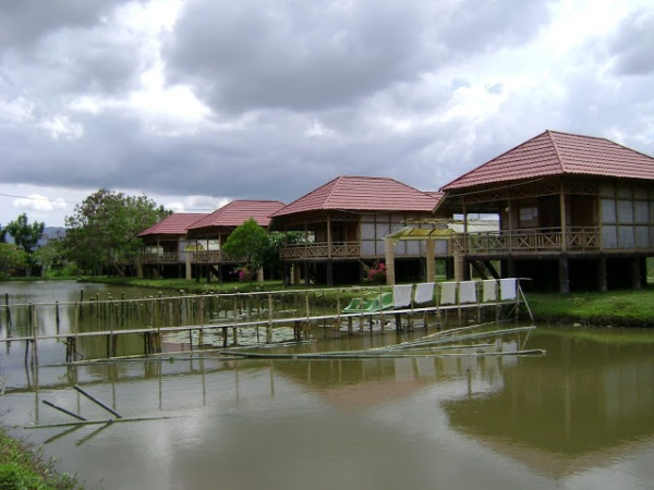 Wisata Pentadio Resort Gorontalo