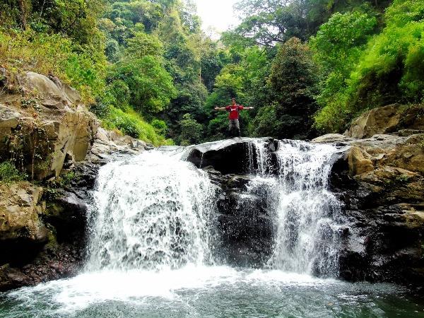Air Terjun Watu Lawang