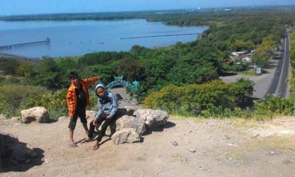 Bukit Bentar Probolinggo