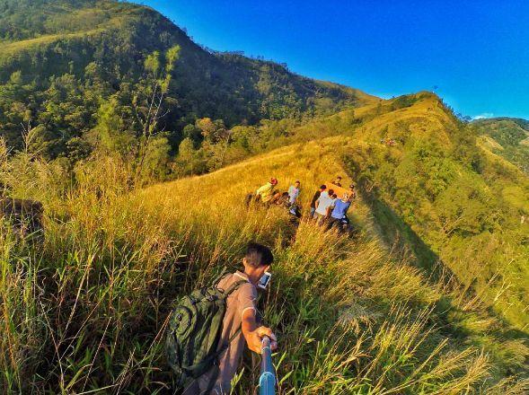 Menaklukan Ketinggian Gunung Wilis via @yogi_penceng