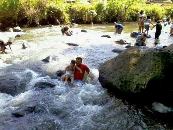 Objek Wisata Alam Grape Madiun via damarojat
