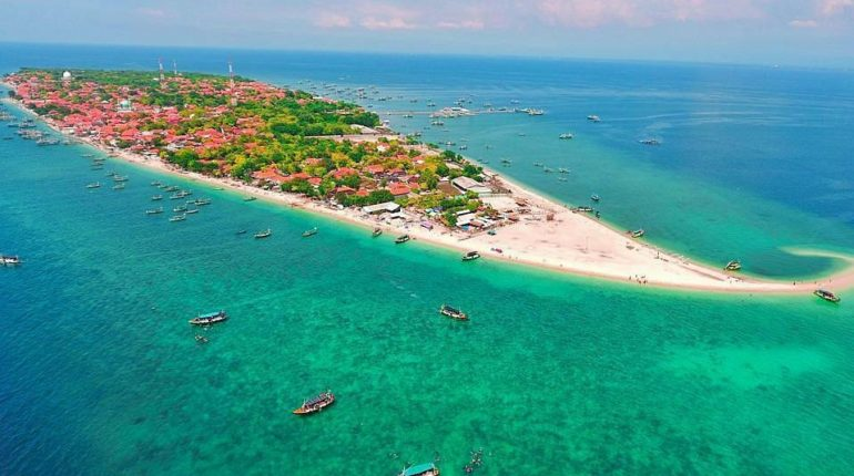 Probolinggo Punya Miniatur Pulau Madura, Gili Ketapang