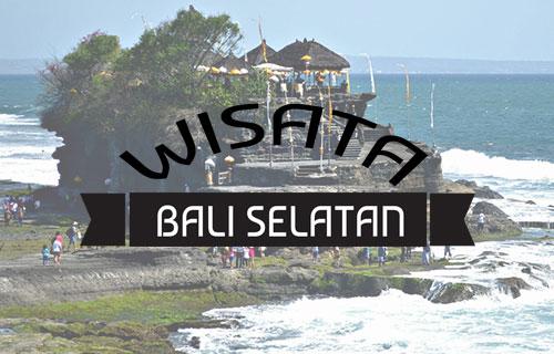 19 Tempat Wisata Di Bali Selatan Paling Hits 2018 Yang Wajib