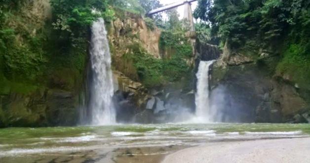 Air Terjun Katasa via Medanwisata