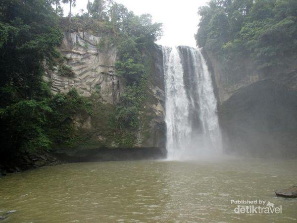 Air Terjun Tonduhan via Detik