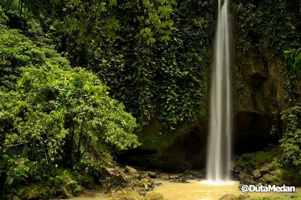 Air Terjun Widuri via Dutamedan