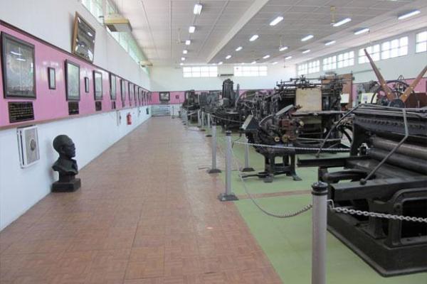 Melihat Koleksi Uang di Museum Reksa Artha via Panduanwisata