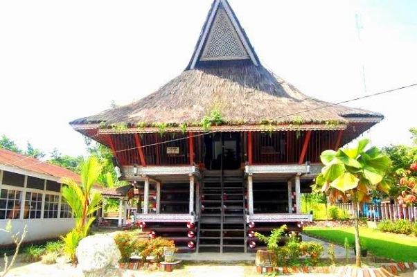Museum Simalungun via Pariwisata sumut