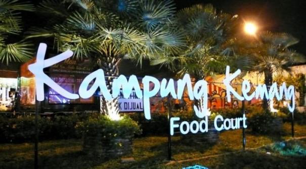 Ngunyah di Kemang Food Festival