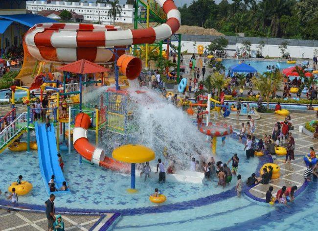 Siantar Waterpark