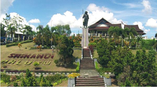 Taman Martha Tiahahu Melawai