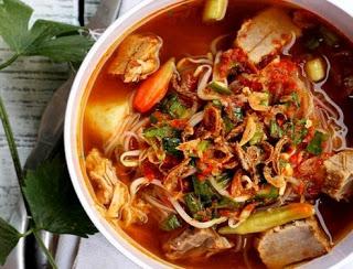 Wisata Kuliner Tauto Pekalongan di Tebet