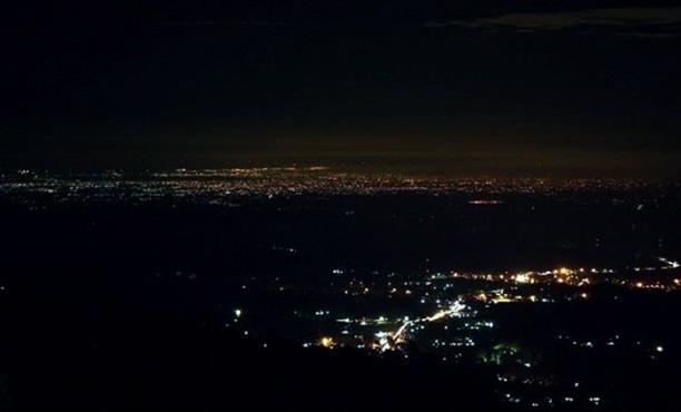 Wisata Penatapan Malam Hari
