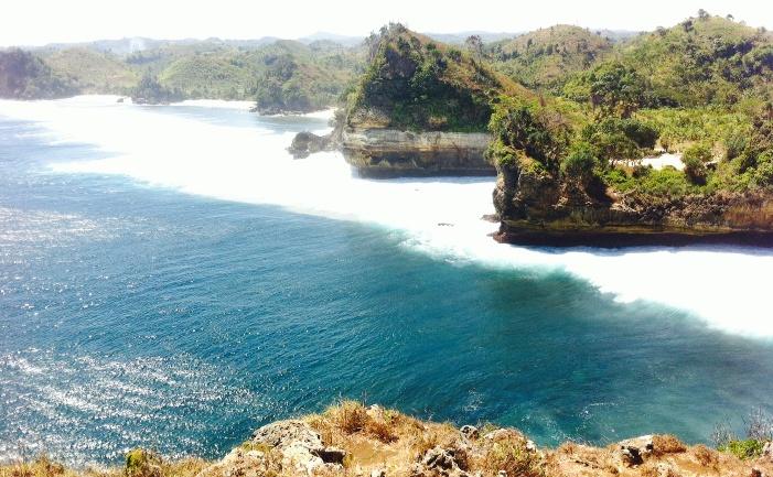 Mendaki Bukit Batu Bengkung