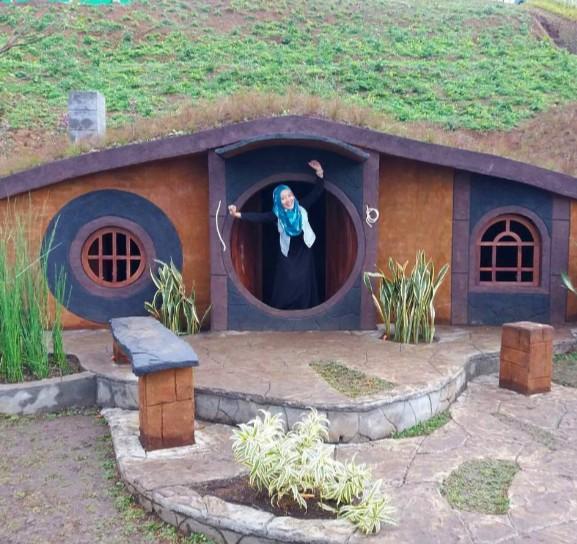 80 Koleksi Contoh Gambar Rumah Kelinci Terbaik