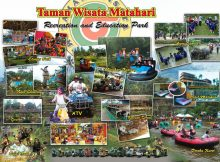 Taman Matahari Bogor