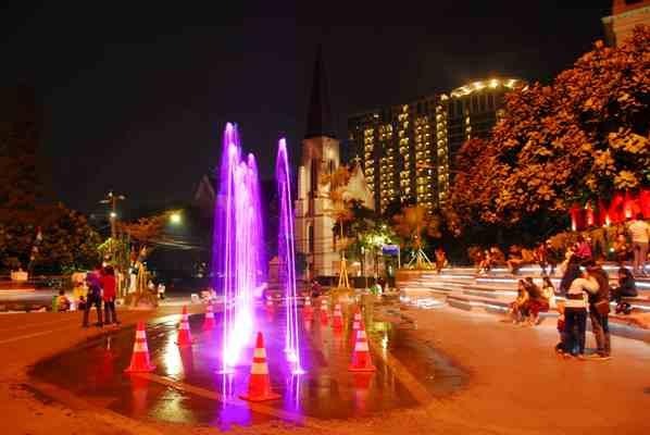Taman Vanda Kota Bandung