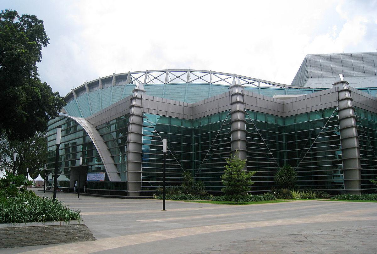 Teater Taman Ismail Marzuki via Wikipedia