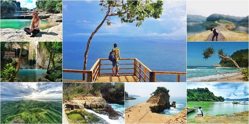 50 Tempat Wisata Di Tulungagung Jatim Terbaru Paling Hits Yang Wajib
