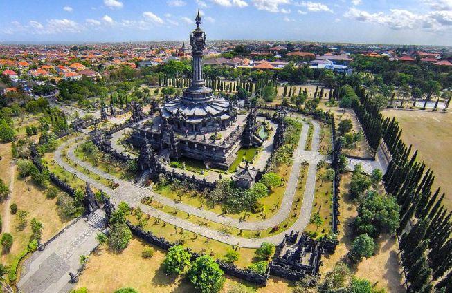16 Tempat Wisata Di Denpasar Bali Terbaru Yang Wajib