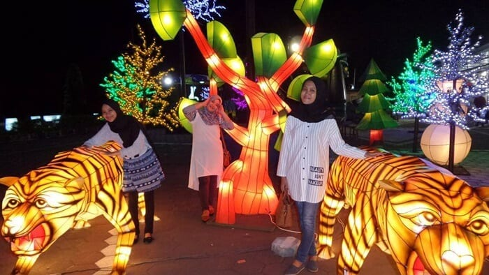 Harimau Cahaya via traveloskyholidaycom