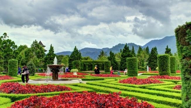 Taman Wiladatika Cibubur