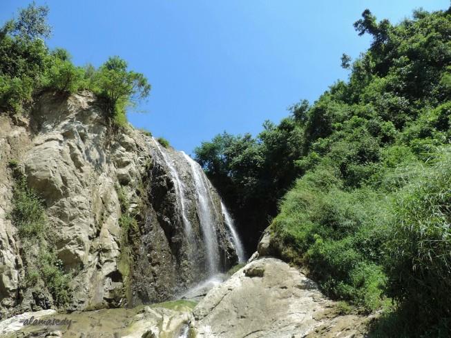 Air Terjun Kedung Gupit via Alamasedy