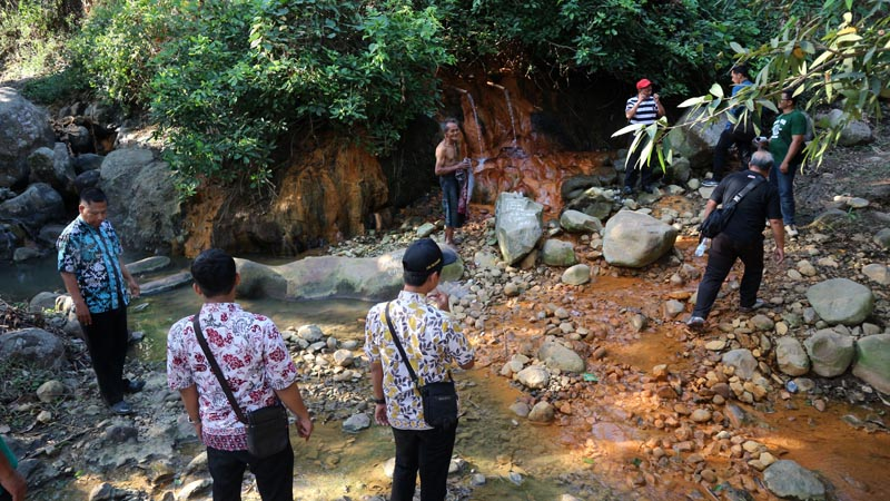 Banyu Kuning via Kanalbojonegoro