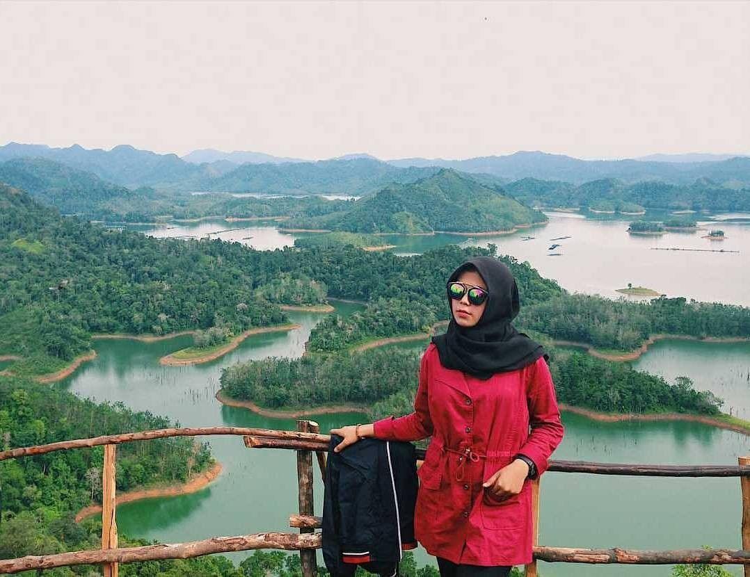 Bukit Ulu Kasok via @Ulukasok