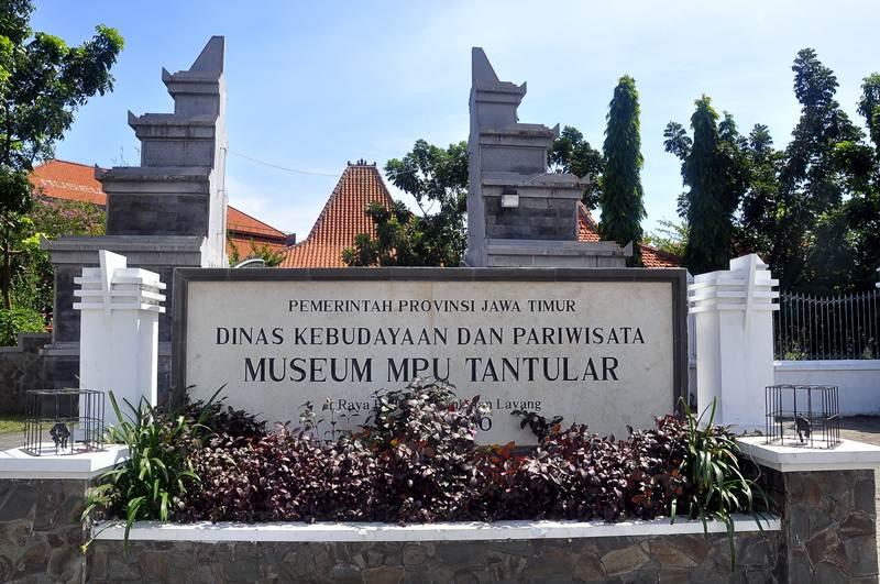Museum Mpu Tantular via kresnabayutour