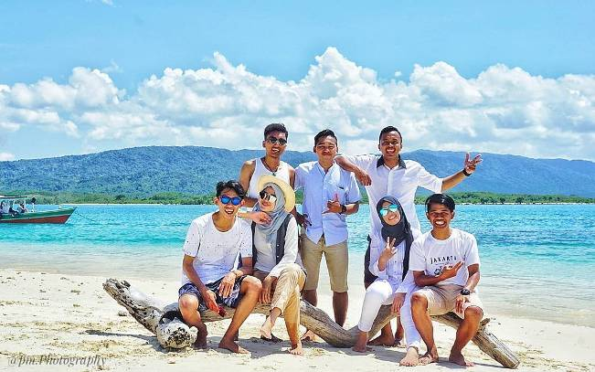 Pulau Oar via @pm.photography