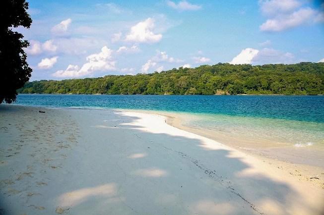 Pulau Peucang via @tito.ditokusumo