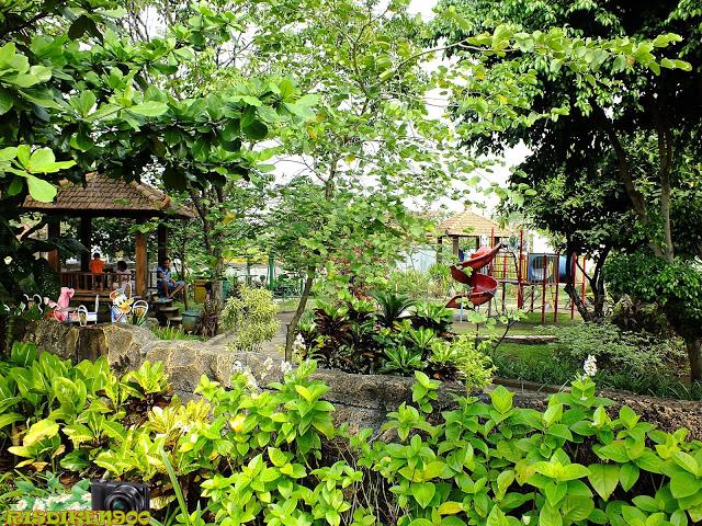 Taman Dwarakerta Porong via Risdiken900