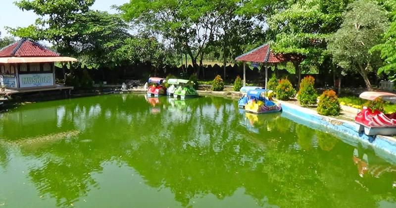 Taman Wisata Sario via @diujungsenja