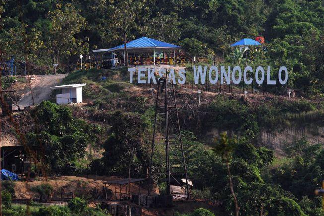 Teksas Wonocolo via Detik