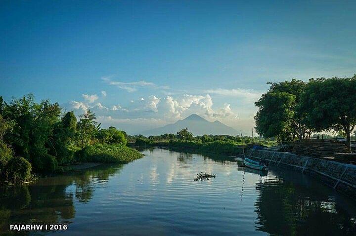 Wisata Kali Porong via @fajarhw