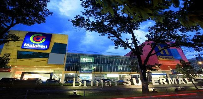 Belanja di Binjai Super Mall via Lippomalls