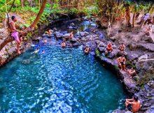 Blue Lagoon Jogja via Info-jogja