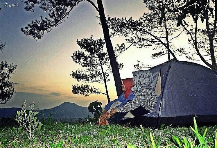 Bukit Seranding Bondowoso via @novi_ekasulistia