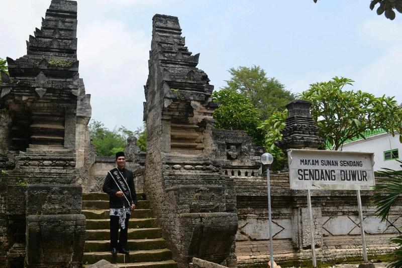 Desa Sendang Duwur via Detik