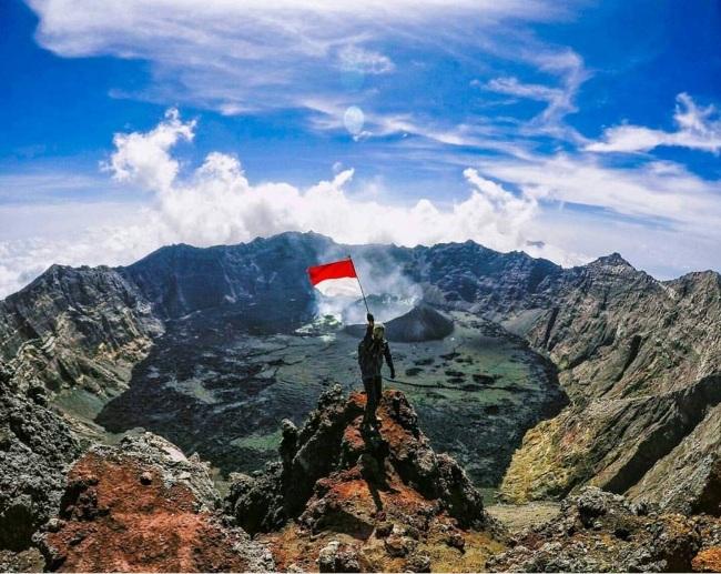 Gunung Raung via Wisatawaku