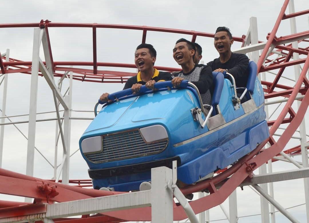 Kids Fun Park via @kids_fun_yogyakarta