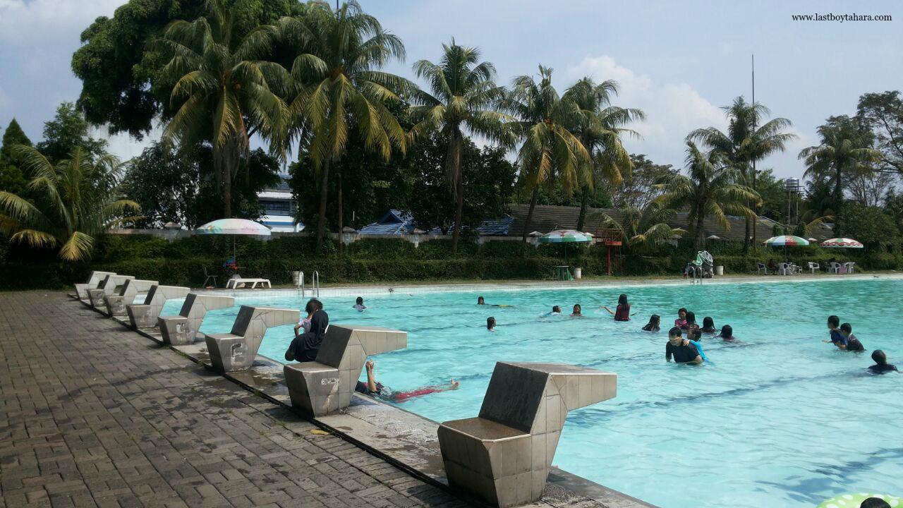 Kolam Renang Taman Alfa Indah via Lastboytahara