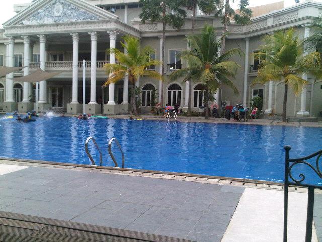 Kolam Renang Wisata Bukit Mas via hotell-1